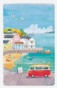 Son Seafront Birthday Card